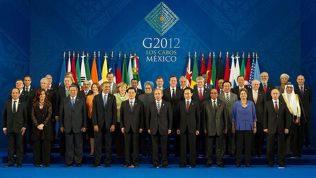 Market News 140529 G20 Summit